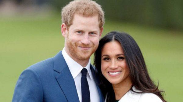 """Harry y Meghan agradecen al príncipe Felipe su """"servicio"""" en un breve mensaje"""