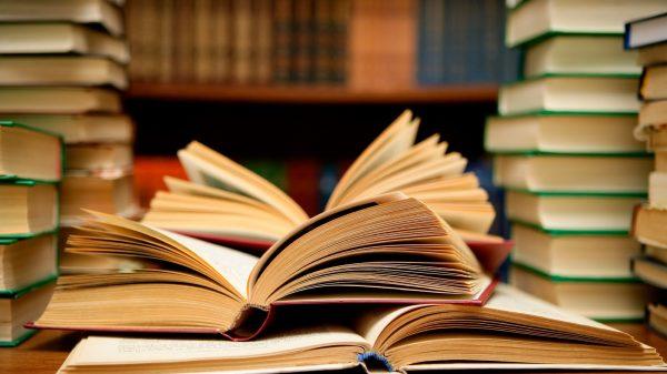 Los libros más importantes de la historia