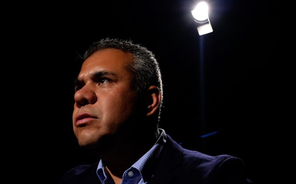 Tras denunciar corrupción de Fernando Vilchis, síndico de Ecatepec recibe amenazas