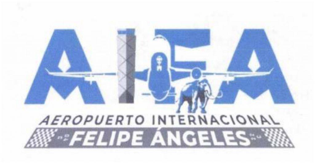 Lanzan convocatoria para crear nuevo logo del aeropuerto Felipe Ángeles