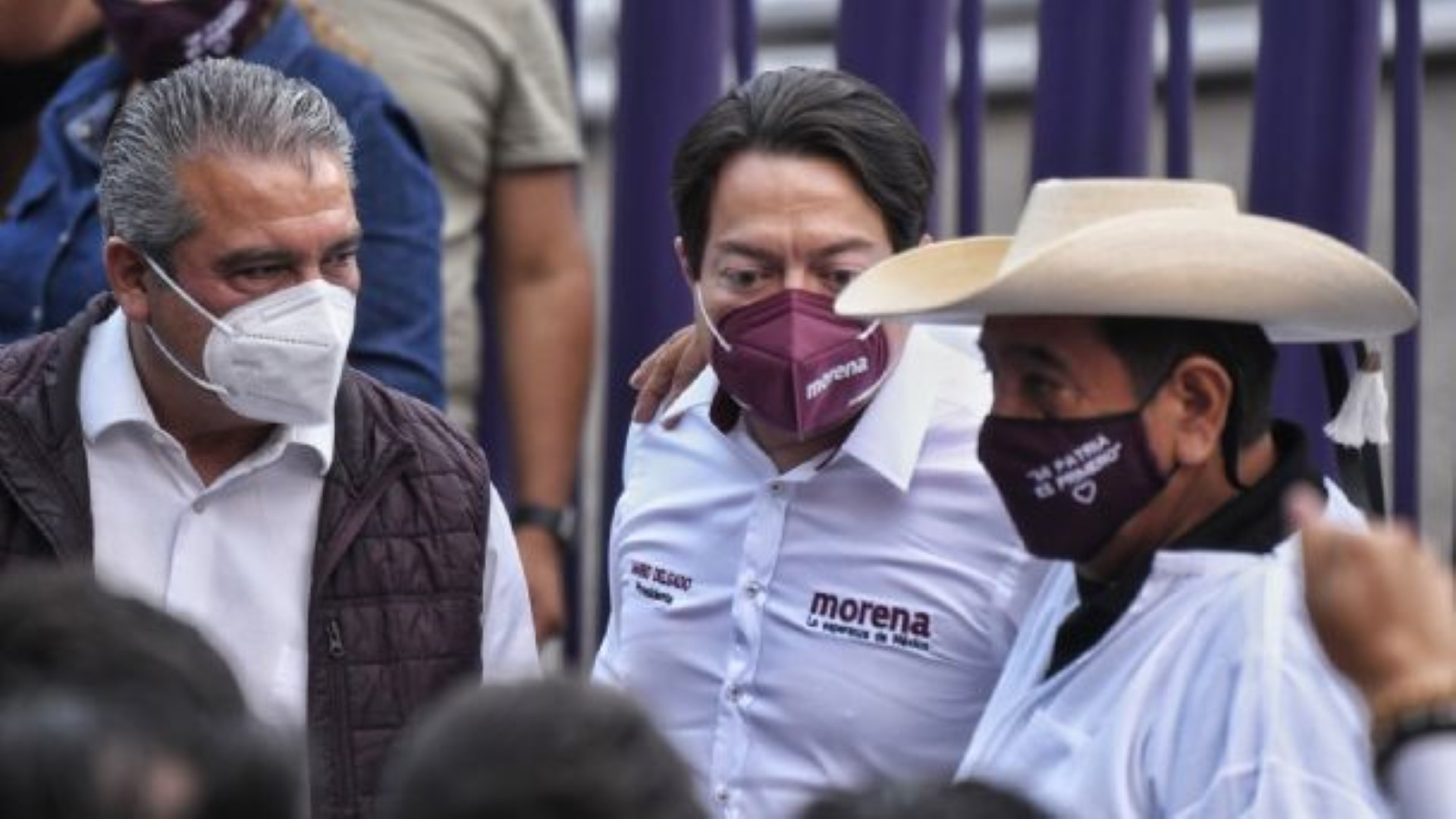 Morena tiene 48 horas para presentar nuevo candidato en Guerrero