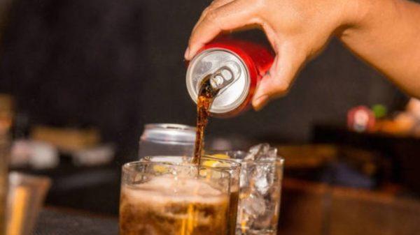 Beneficios de no tomar refrescos