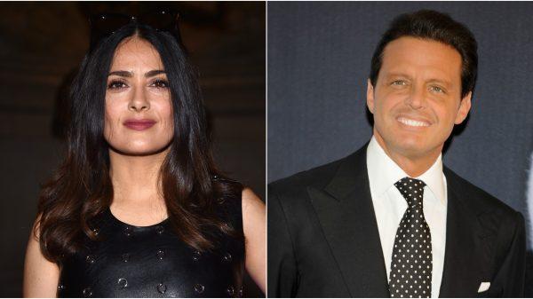Los artistas mexicanos más ricos
