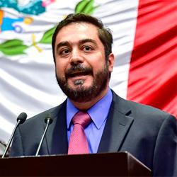 candidatos a alcalde en Azcapotzalco 2021