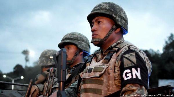 Vecinos piden ayuda de Guardia Nacional en Iztapalapa