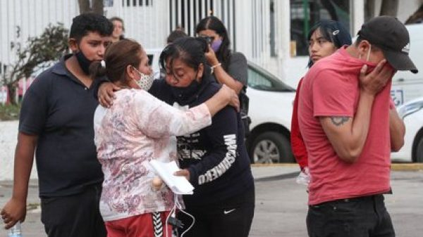 Comienzan a entregar apoyos, la aportación es de 50 mil pesos