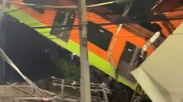 Empresa de mantenimiento ocultó fallas en Línea 12