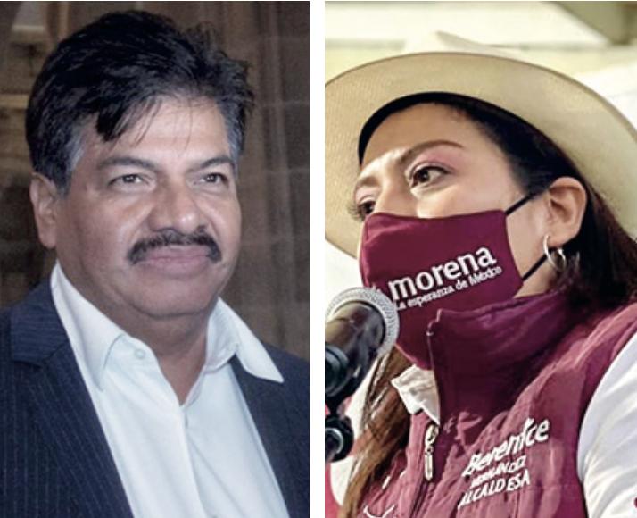 Gran derroche de candidatos en Tláhuac y GAM