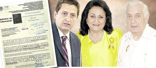 La FGR va tras Néstor Núñez, el alcalde de la Cuauhtémoc y su cómplices repiten transas