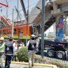 Congreso CDMX pide investigar a fondo colapso del Metro