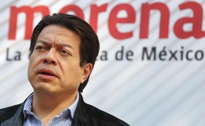 Mario Delgado asegura que inflan números de candidatos en NL