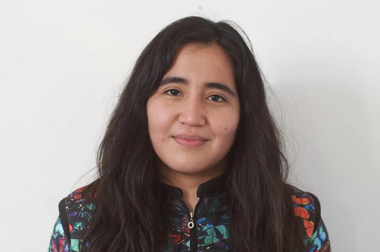 Estudiante de la UNAMgana el Premio Alemán de PeriodismoWalter Reuter