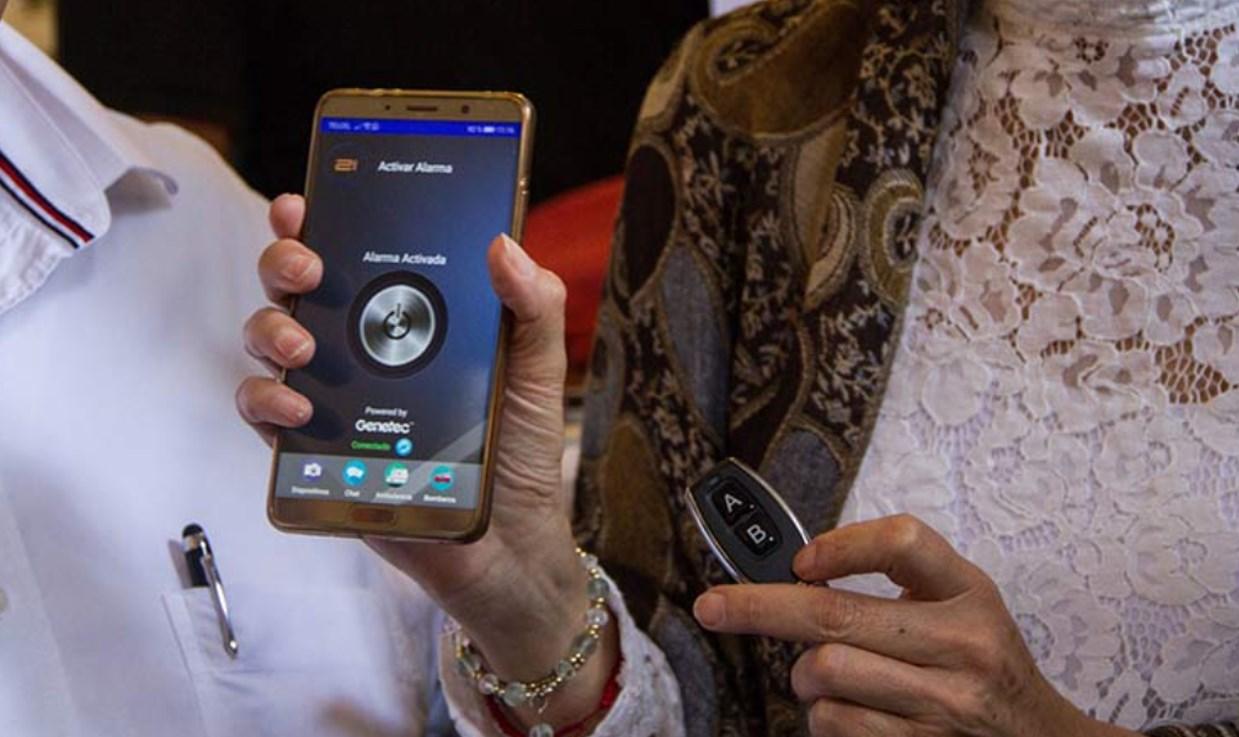 Apps que pueden ayudar a las mujeres en situación de peligro