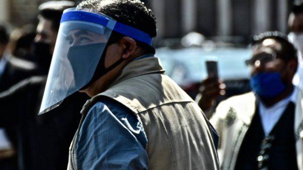 Gobierno de Edomex descuidó a la gente durante pandemia