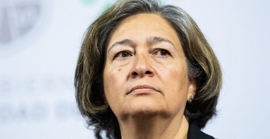 Serán 66 preguntas las que realizará Congreso CDMX a Florencia Serranía