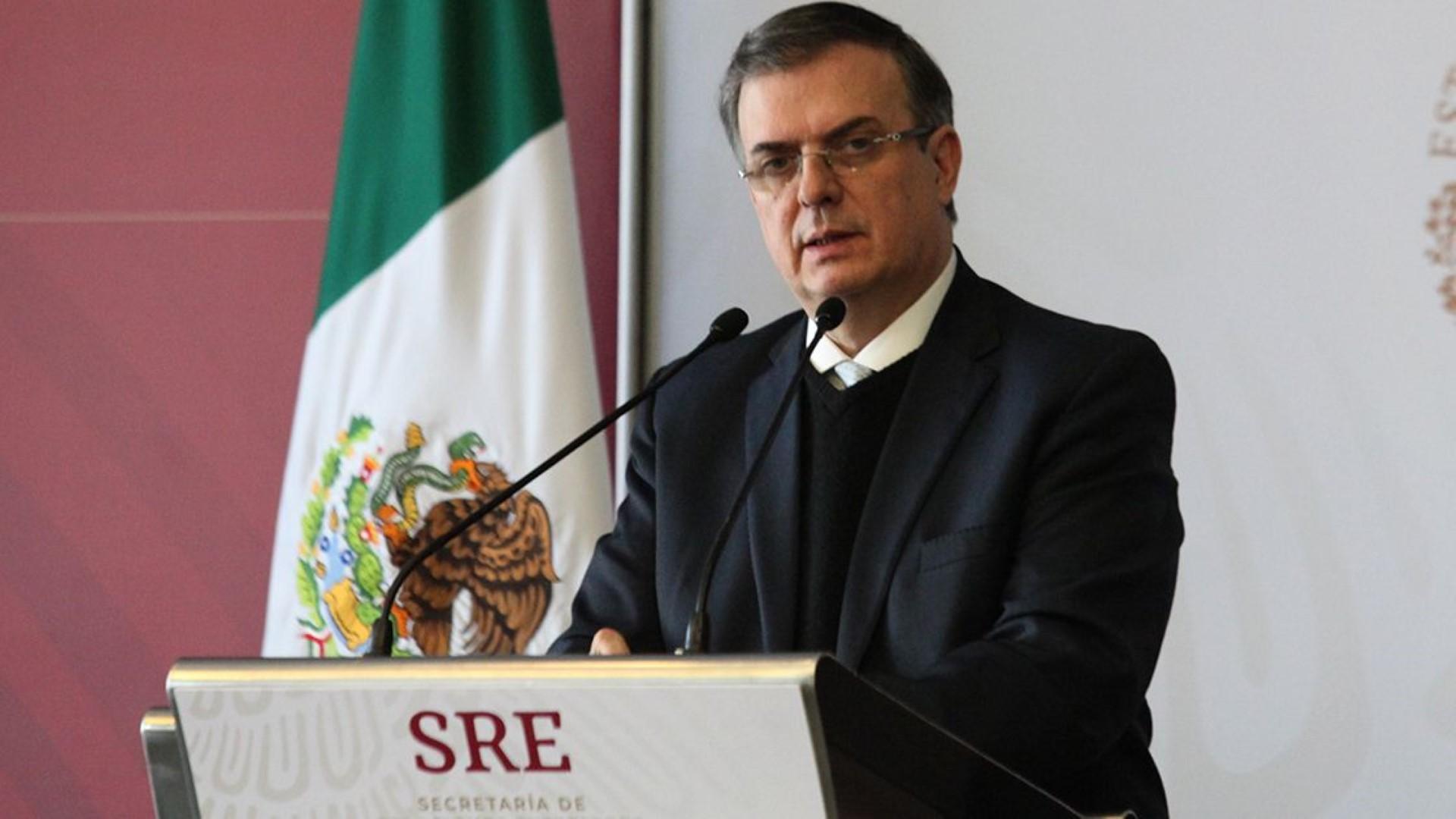 Me reitero a la entera disposición de las autoridades: Marcelo Ebrard tras accidente del Metro