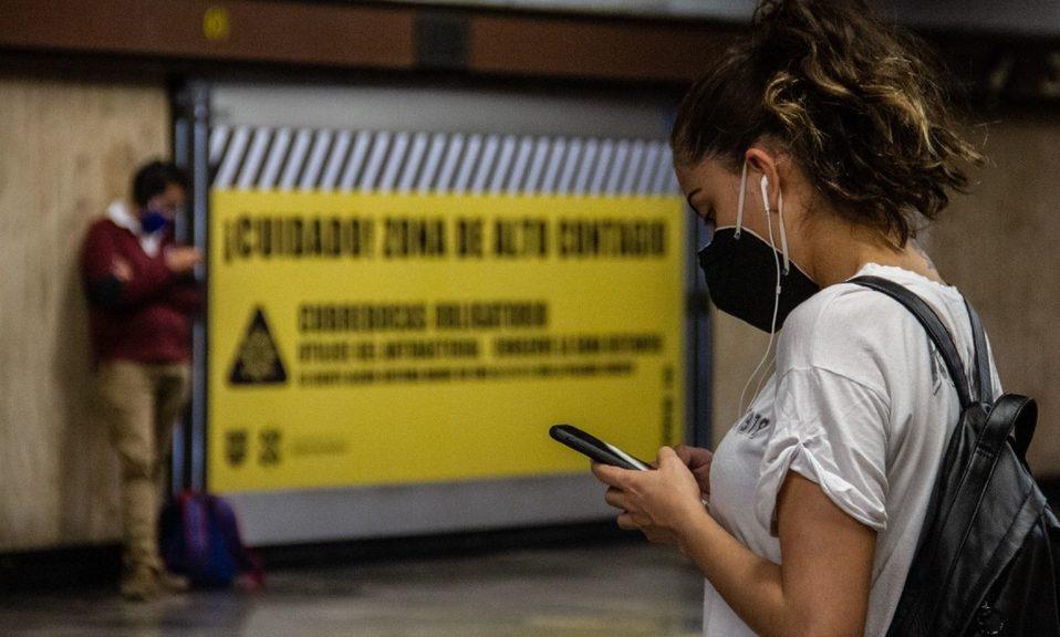 Pandemia empoderó a las nenis