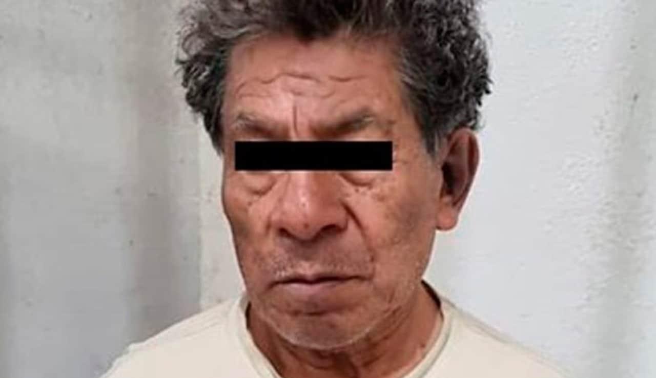 Procesan a feminicida serial de Atizapán