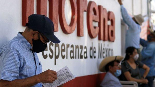 Candidatos de Morena a la baja tras tragedia de L12