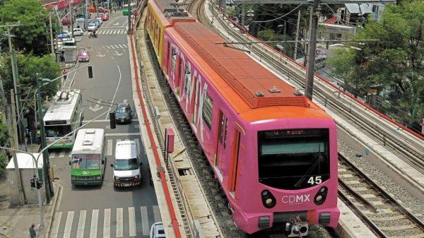 Reitera el GCDMX que no hay subejercicio en el Metro