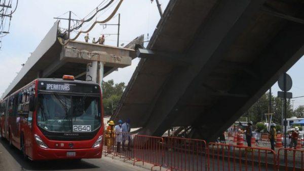 Anuncia Semovi inicio de operaciones en metrobús L12