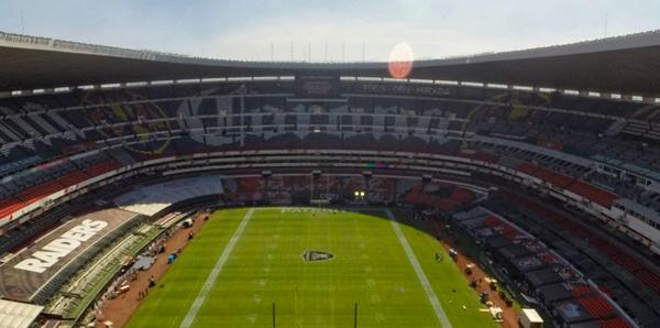 Habrá rifa de residencias, terrenos y hasta palco en Estadio Azteca