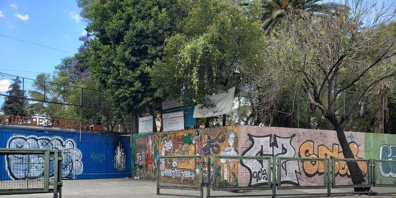 207 escuelas vandalizadas durante la pandemia