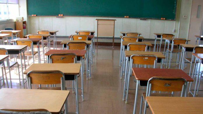 Fracasa regreso a aulas en Edomex