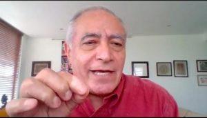 Al menos 8 meses de inactividad llevaría la corrección, afirmó el ingeniero civil, Eduardo Ramírez Cato