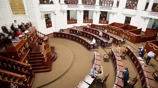 Tras perder en sus alcaldías, diputados con licencia se reincorporan al Congreso