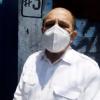 Emite su voto Armando Quintero en Iztacalco