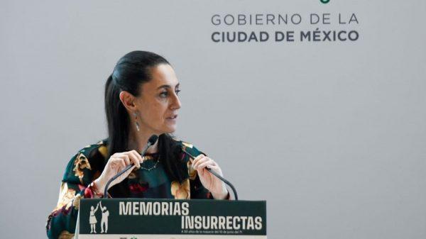 El autoritarismo no puede volver a México