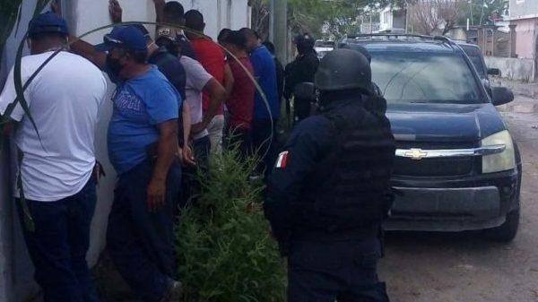 Se deslinda IMSS de compra de votos en Reynosa
