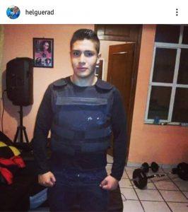 Se entrega Diego Helguera, sujeto acusado de atropellar a 2 mujeres en Iztacalco