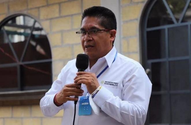 Alianza hace rabieta tras perder Xochimilco