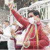 Morena quiere continuar la 4T en Xochimilco