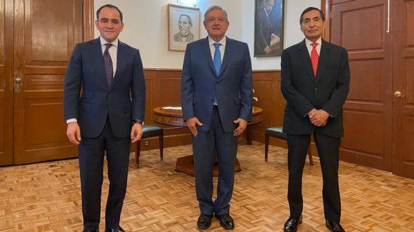 Arturo Herrera será propuesto gobernador de Banxico; Rogelio Ramírez de la O va a Hacienda