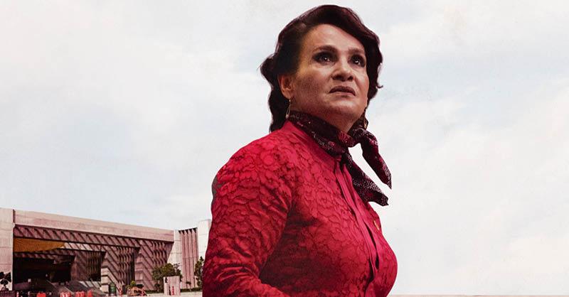 Sandra Cuevas no tuvo un triunfo limpio, asegura Dolores Padierna tras aceptar derrota en Cuauhtémoc