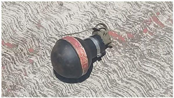 Cae un policía de Naucalpan por arrojar bomba en casilla