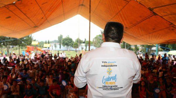 PAN exigirá voto por voto en Xochimilco