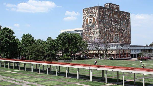 A clases semipresenciales volvería UNAM en agosto
