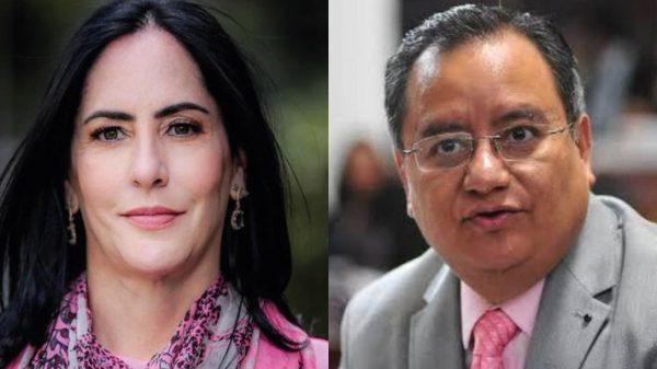 Eduardo Santillán, investigará a Lía Limón por campaña negra en Alvaro Obregón