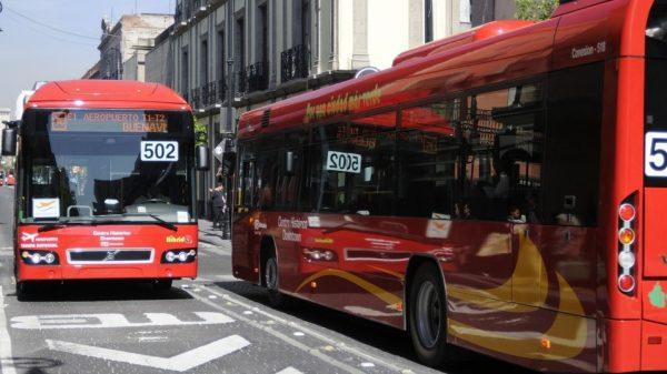 L4 del Metrobús tendrá servicio exprés