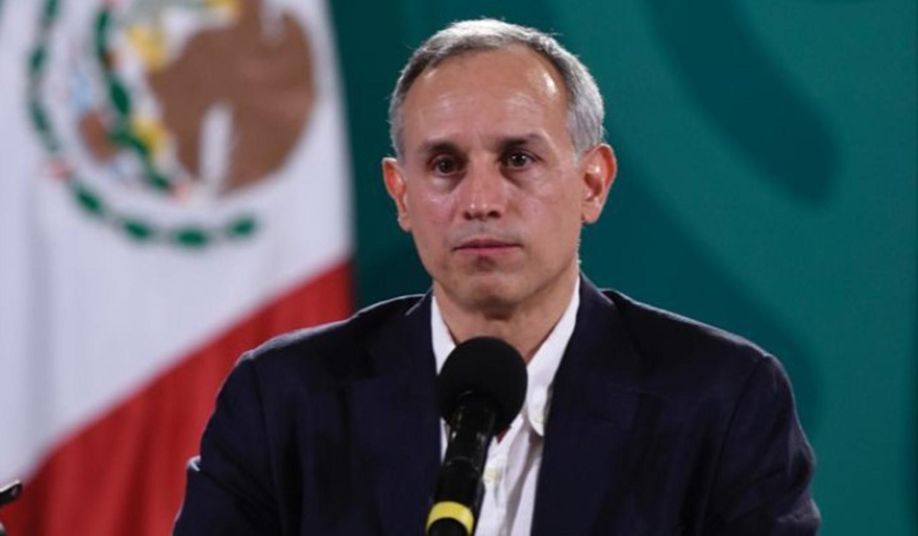 Reconoce labor de Diario Basta!; López-Gatell fin de las conferencias vespertinas