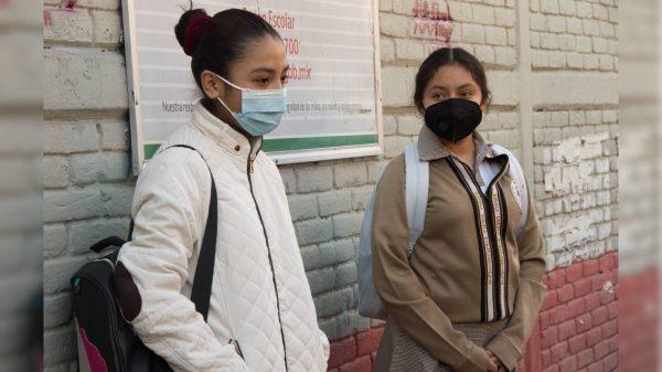 Nuevos casos de COVID-19 en escuelas de la GAM y Magdalena Contreras