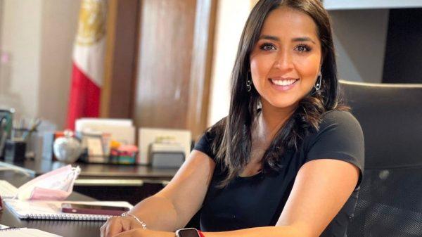 No se reeligió en MC, pero Patricia Ortiz se hizo cirugías