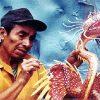 Pedro Linares, el artesano mexicano al que Google le dedicó un Doodle