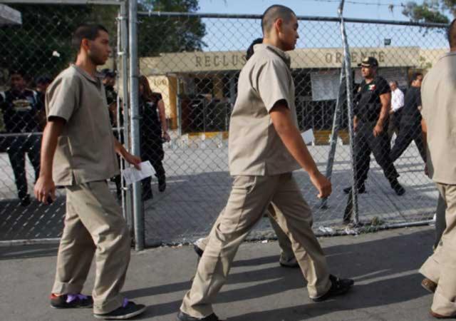 Penales de la secretaría de Gobierno de la CDMX pasarán a la SSC