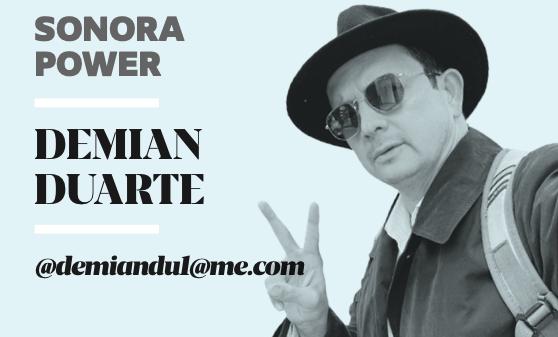 Sonora Power l Demian Duarte