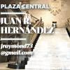 Plaza Central | Juan R. Hernández